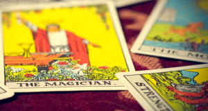 Tarot Card Beginners Course Dublin 2