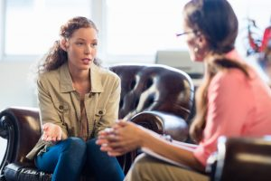 The Dublin Wellbeing Centre Counselling and Psychotherapy