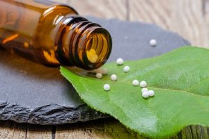 The Dublin Wellbeing Centre Homeopathy