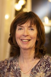 Jean McDonald, Craniosacral Therapy, the Dublin Wellbeing Centre