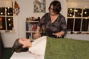 The Dublin Wellbeing Centre Reiki Practitioner
