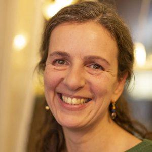 The Dublin Wellbeing Centre Susana Nunes de Abreu