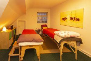 The Dublin Wellbeing Centre Massage